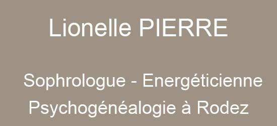 Lionelle PIERRE